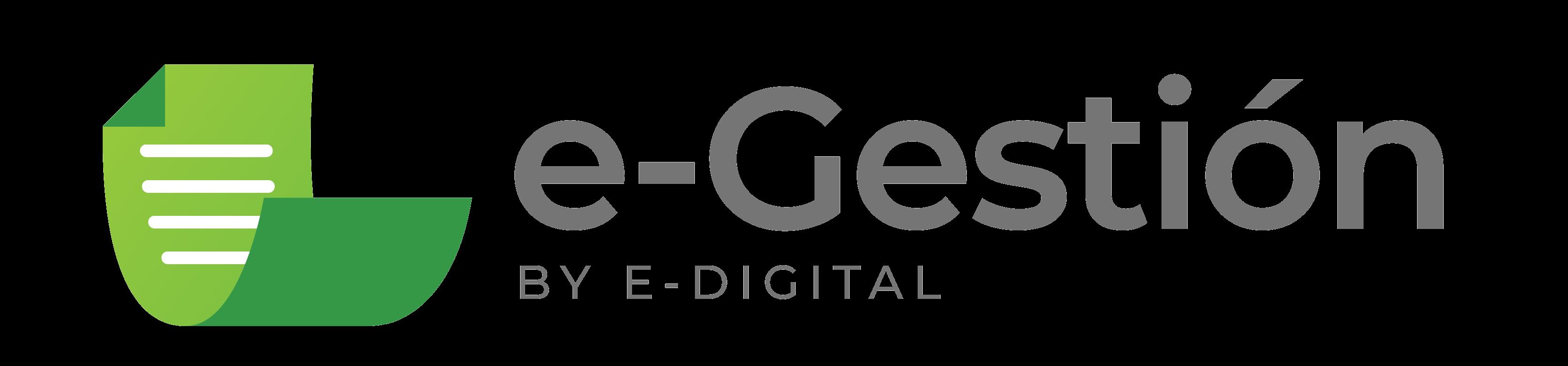 e-gestión